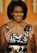 Мишел Обама донесла $2.7 млрд. на елитните модни къщи