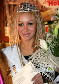 Симона  Конова от Троян е новата Мис Арго - Рибарица 2010