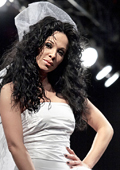 Наталия Гуркова се прибра в България заради ревю