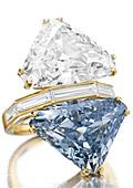 Рекордна цена за пръстен на Bulgari