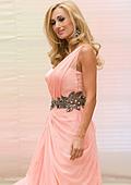"""Лицето на Bridal Fashion - Елена Караколева спечели титлата """"Мисис Европейски съюз"""" 2010"""