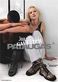 Обувките на Jean Paul Gaultier вече в България
