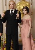 """Розовото - доминиращ цвят на """"Оскарите"""""""