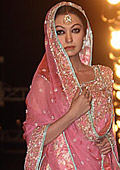 Bridal Couture Week 2010 was held in the cultural capital of Pakistan