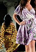 Китайският пазар търси да внесе маркови облекла от ЕС