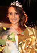 """Десетокласничка от английската гимназия е новата """"Мис Св. Св. Константин и Елена 2010"""""""