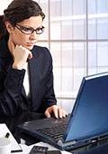 Заболявания при работа с компютър и начини за тяхното предотвратяване