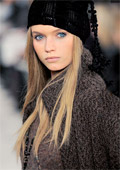 Ralph Lauren present romantic Fall-Winter 2010