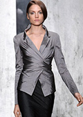 Spring-Summer 2010 fashion trends: chic jackets