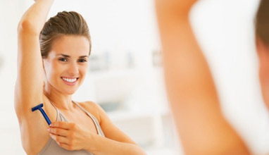 The best shaving tips for females - secrets to a long lasting shave