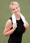 Спортуването може да предотврати 10000 случая на рак