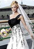 В новия брой на списание Сватбен каталог...