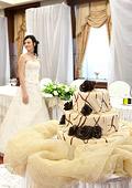 Голямо Сватбено Шоу представи булченски рокли, предложения за декорация и сватбени менюта