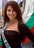 Българка достигна до финала на ДИАСПОРА МОДЕЛС 2010
