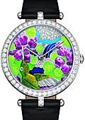 Колекция дамски часовници Van Cleef & Arpels
