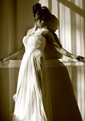 """Новата колекция булчински рокли на модна къща """"Принцес"""""""