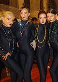 Български модели дефилираха в Милано