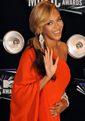 Beyonce is the most fashionable pregnant celebrity