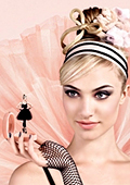 Ballerine - новата пролетна колекция гримове на Bourjois Paris