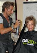 CODE ZERO – Тенденции в косите и колористика есен-зима 2011