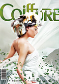 Coiffure  Beauty през април с много цвят и настроение