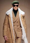 Колекция мъжка мода на Salvatore Ferragamo за есен-зима 2011-2012