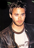 Jared Leto - the new face of
