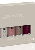 Jason Wo lunching a limited nail lacquers collection