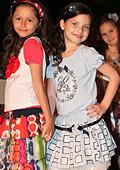 Колекция лято 2011 на CARNIVAL KIDS
