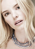 Kate Bosworth designed her own jewelry line
