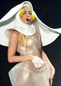 Лейди Гага е новата Модна икона на Съвета на модните дизайнери на Америка