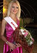 """Велислава Борисова грабна короната на """"Мисис Русе"""" 2011"""