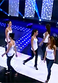 The Miss Bulgaria 2011 contest in a special reality format