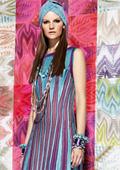 Круизна колекция Resort 2012 на модна къща Missoni