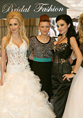 Bridal Fashion представи колекция My Lady 2011 на Balkanica wedding expo
