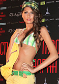 PUMA представи своята лятна колекция на Фестивала на модата и красотата Варна  2011