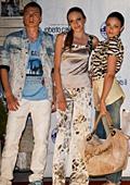 Planet Yacht отпразнува рождения си ден в компанията  на модна марка Just Cavalli и водка Roberto Cavalli