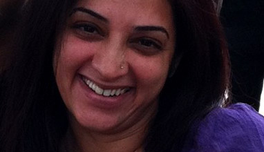 Interview with the yoga instructor Dimple Gajwani about The Art of Breathing