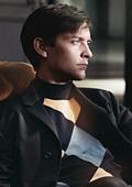Тоби Магуайър е новото рекламно лице на Prada