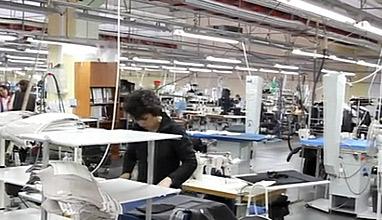 Топ Мен открива нова производствена линия