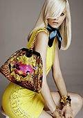 Versace Lunching The New Collection For H&M