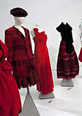 Victoria and Albert Museum presents Yohji Yamamoto exhibit