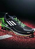Adizero: най-леките обувки от Аdidas