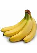 Bananas - one useful creation of nature