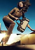 Чантите в ретро стил ще са хит през есен - зима 2011