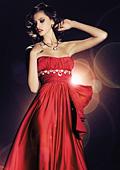Dress Code: червено & черно