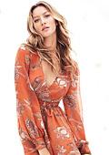 Gisele Bundchen H&M Spring 2011 Ad Campaign