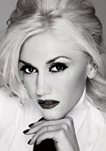 Gwen Stefani is the new face of L`Oreal