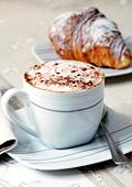 Кафе с десерт е равно на двойно повече калории
