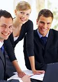 Как се прави кариера само с образование и личностни качества